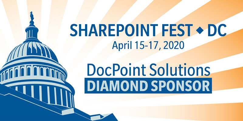 Docpoint Solutions - Diamond Sponsor